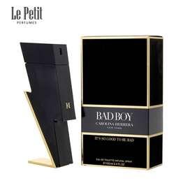 Perfume Bad Boy Carolina Herrera 100ML 3.4 OZ