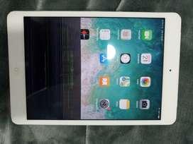 Ipad mini wifi cell 16gb