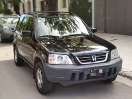 Honda CRV impecable Permuto
