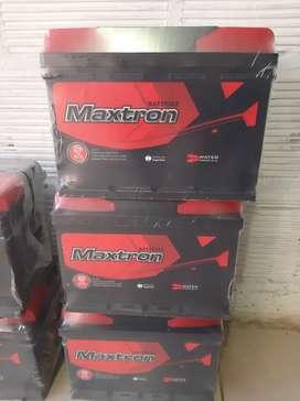 Maxtron 12x65