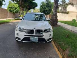 BMW X3 2.0I full