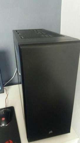 COMPUTADORA 16GB RAM CORE I3 8100 OCTAVA GENERACION (NEGOCIABLE)