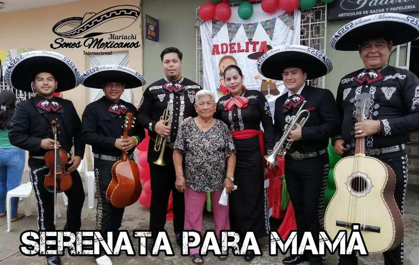 Serenata para Mamá mariachis en Guayaquil 0