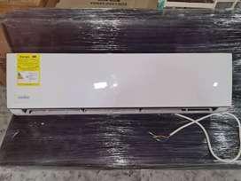 Se vende Aire Acondicionado On Off Blanco 24000btu 220v