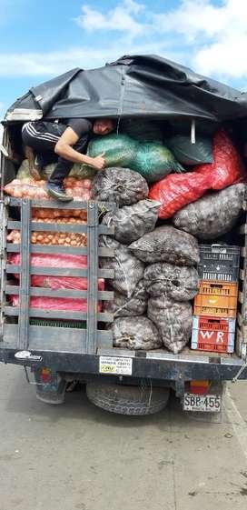 Camioneta 3 toneladas