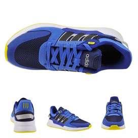 tenis addidas vintage azules originales