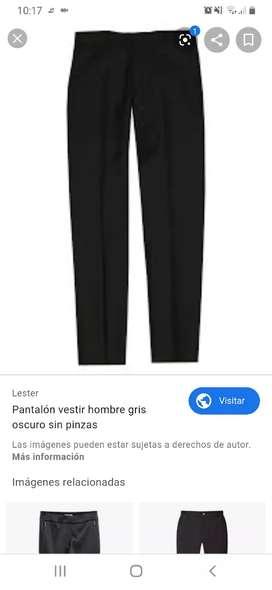 Combo 2 pantalones hombre