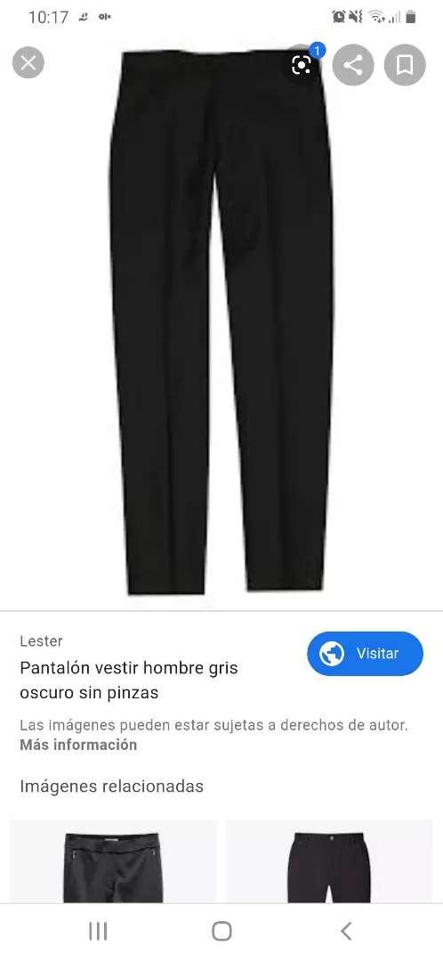 URGENTE VENDO Combo 2 pantalones hombre 0