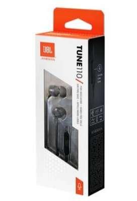 Audífonos JBL 110T