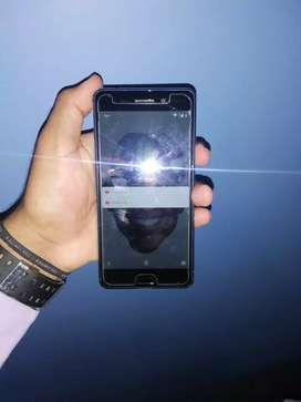 Celular Nokia 6 de oportunidad con huella digita