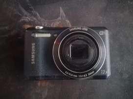 Vendo cámara samsung wb35f precio:200 soles