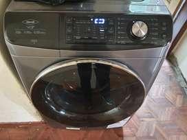 En venta lavadora/ secadora