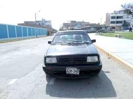 Vendo Volkswagen Jetta 1987