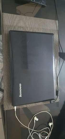 LAPTOP ACER I3 4GB 250GB