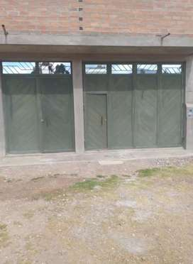 Se vende casa en huancayo