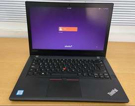 Lenovo Thinkpad T-470