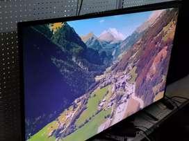 Hoy en venta tv Challenger NO smart 65pulgadas nuevo