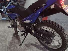 Motomel skua 150cc unico dueño