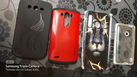 Protector J7A30 Galaxy grand Neo LG