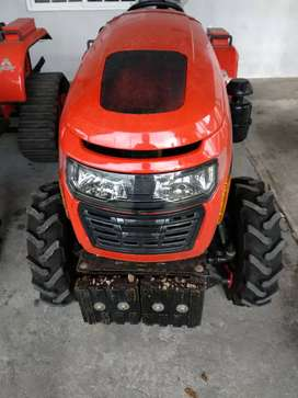 Grillo Tractor Hanomag AgR4