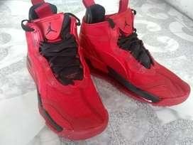 Zapatos jordan air