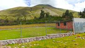 Venta de Terreno en Valle Vilcanota altura del paradero 7 de Yanahuara Cusco -00753