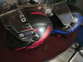 Cascos para moto certificados