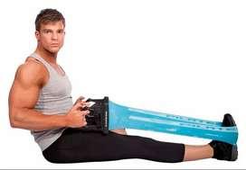Banda elástica pilates ancha. Body Sculpture
