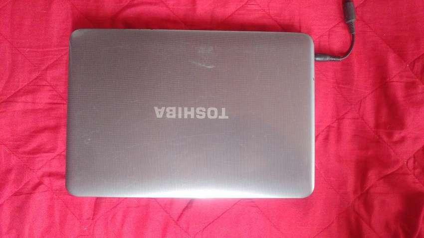 Remate Portátil Toshiba 0