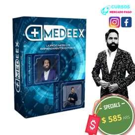 Medeex Carlos Muñoz