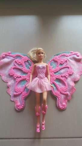 Barbie Muñeca Original Fairytopia