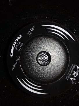 Vendo 5 Parlantes Pvr Audio