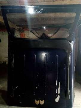 Caseta(carpa) De La Chevroleth Luv Doble Cabina 4*2 2300 del 98