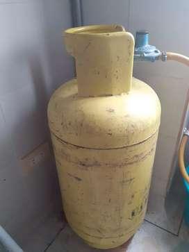 Venta cilindro de gas