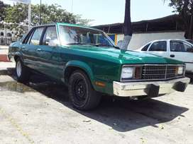 Ford fairmont año 1979