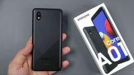 Samsung Galaxy A1 Core 16 GB ( Nuevo )