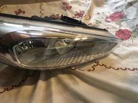 optica ford focus III derecha usada