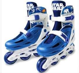 patines en linea star wars