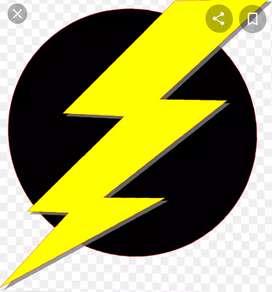 Electricista en general (instalaciones y reparaciones,bombas cisternas,tableros eléctricos)