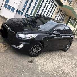 Hyundai i25 accent modelo 2012