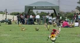 REMATO 5 espacios para entierro - Puente Piedra
