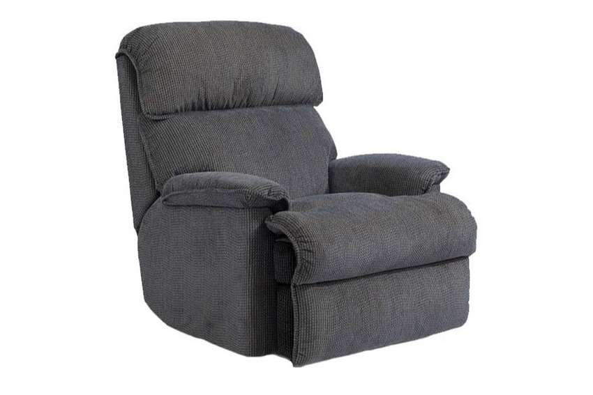 Sillón Reclinable Soft Máximo Confort Relax