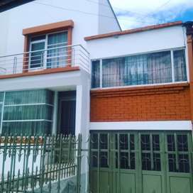 Hermosa casa en Mistares 3