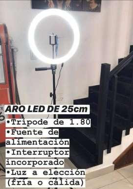 ARO LED 25CM