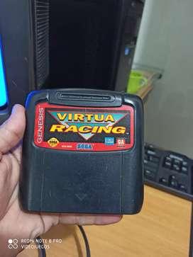 Juegos Sega genesis originales