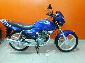 Vdo Inmaculada Honda Storm 125 Rcbo Moto