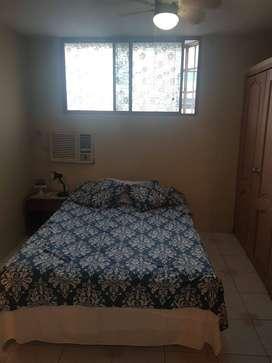 Rento suite amoblada kennedy 1 depósito