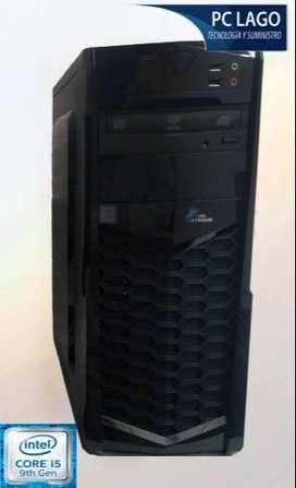 COMPUTADOR HG XTREME HG 00921