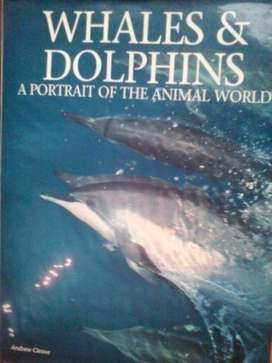( CASEROS) Whales Y Dolphins Andrew Cleavesmith Mark