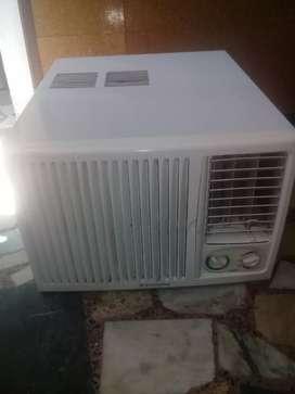Aire electrolux 3000 frigorias  muy buen estado